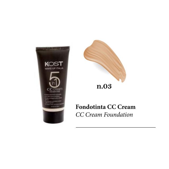 KOST CC CREAM 03