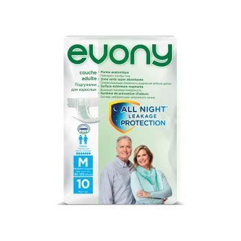 Evony pelene za odrasle M A10 (40-70kg)