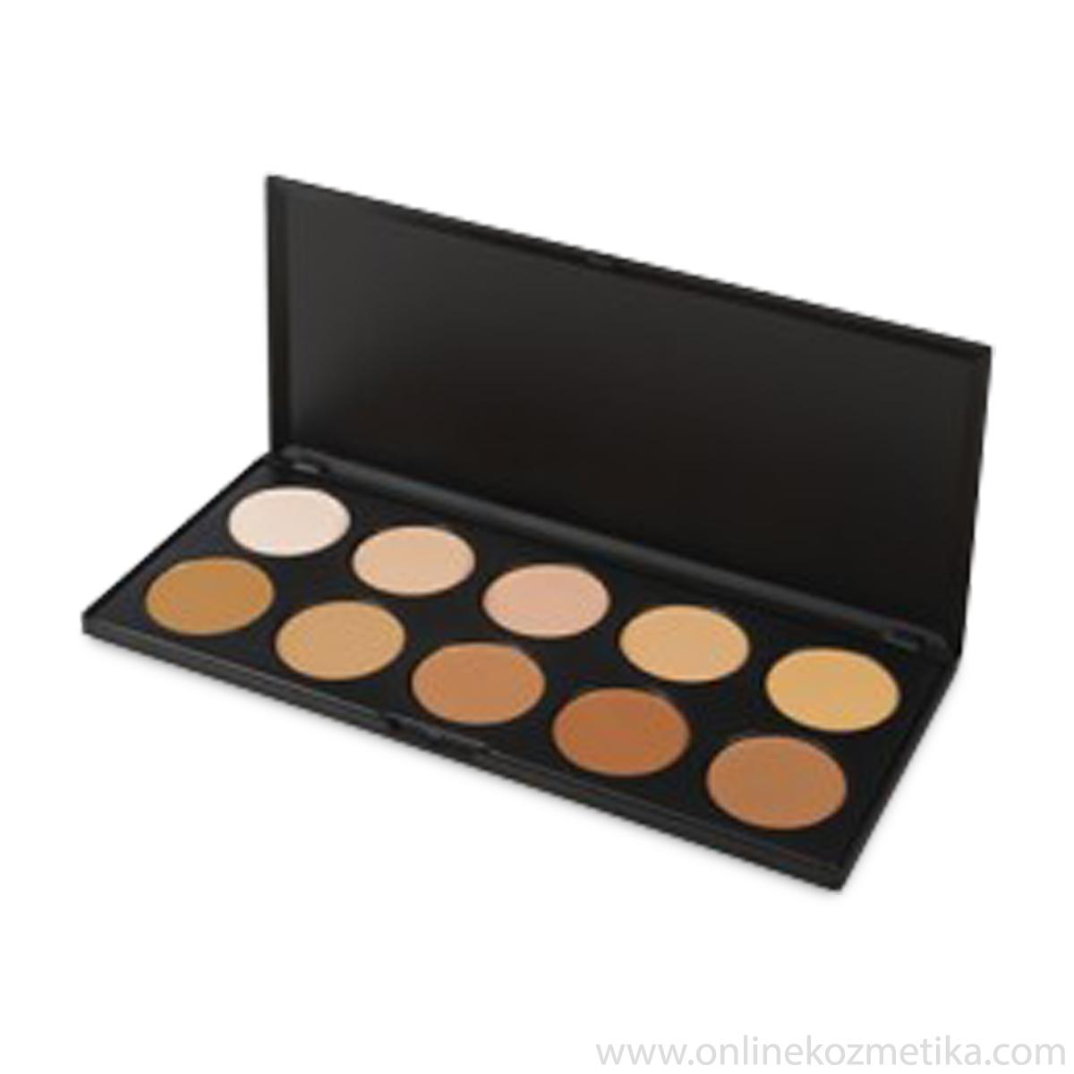 BH 2000-011 Foundation&Concealer set