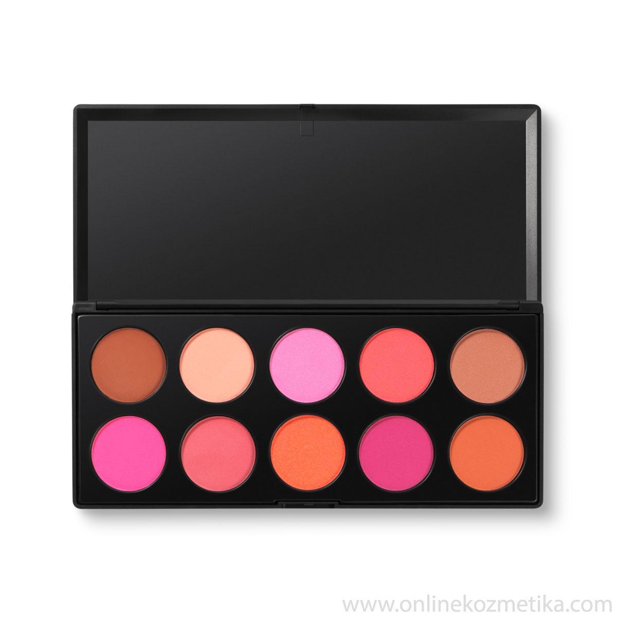 BH 6100-002 Professional Blush set 1/10