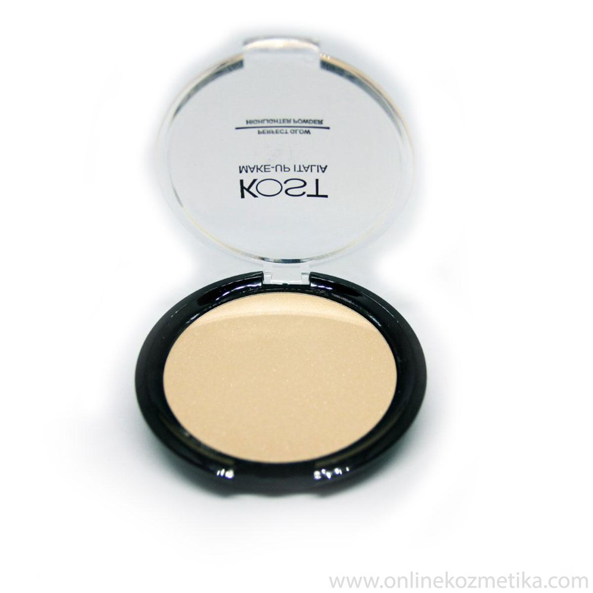 KOST PERFECT GLOW HIGHLIGHTER 01