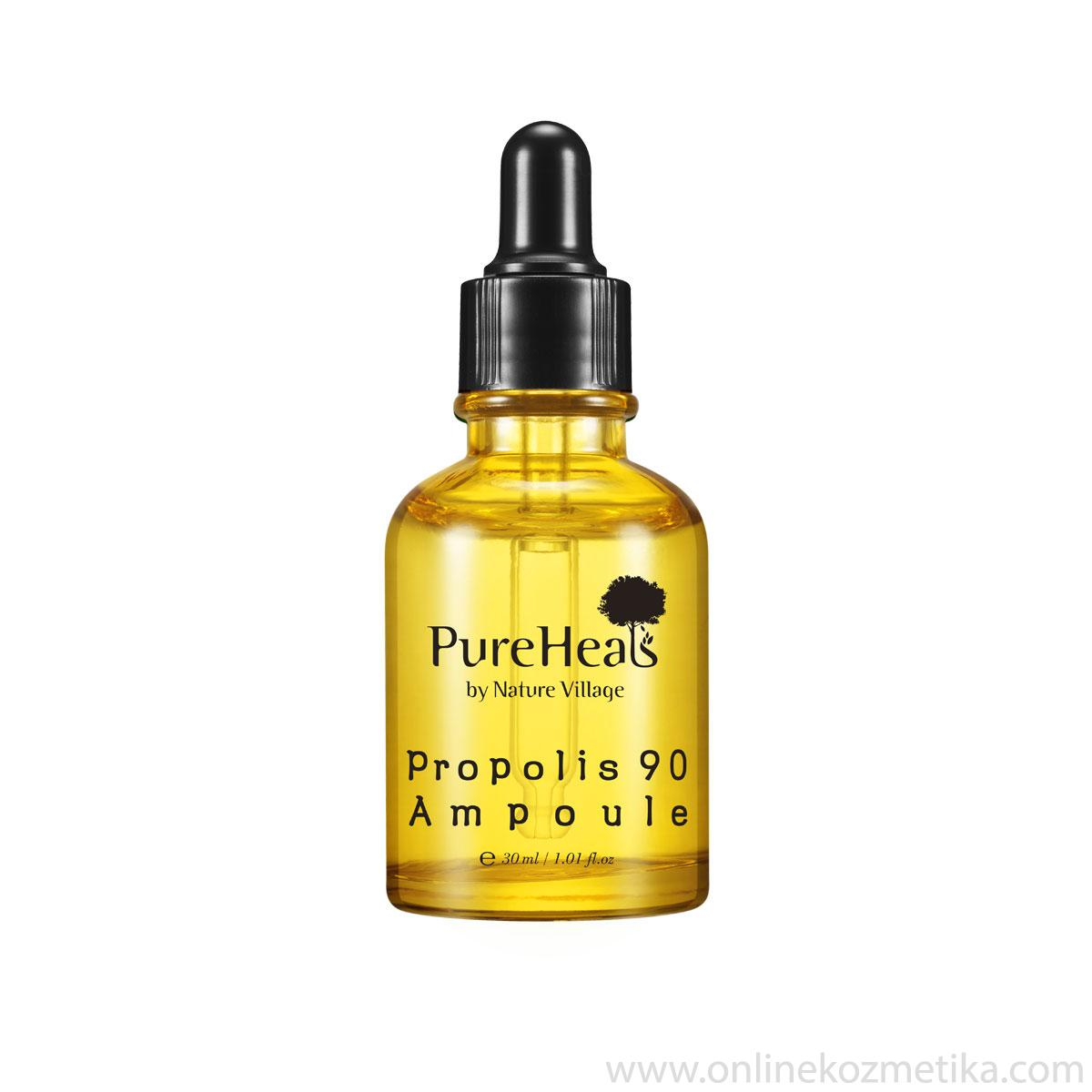 Pureheals Propolis 90 Ampoule 30ml
