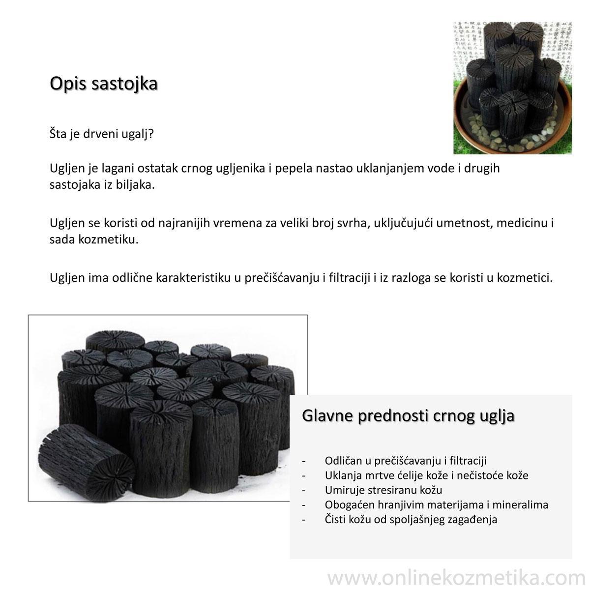 Pureheals Pore Clear Black Charocal Cleansing Foam 150ml
