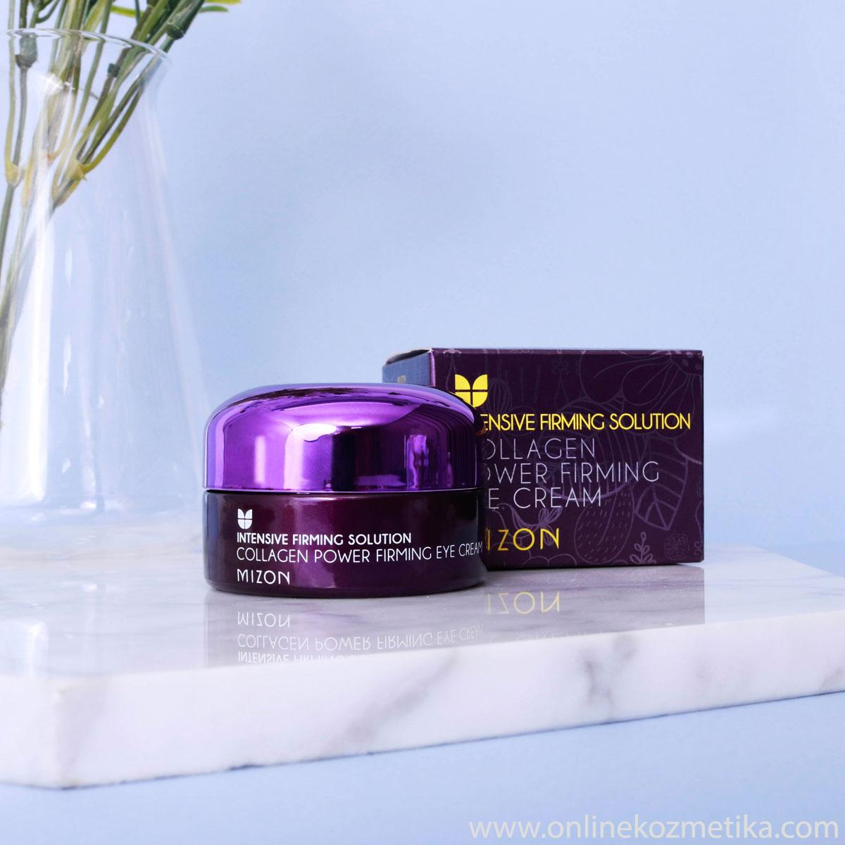 Mizon Collagen Power Firming Eye Cream 25 ml