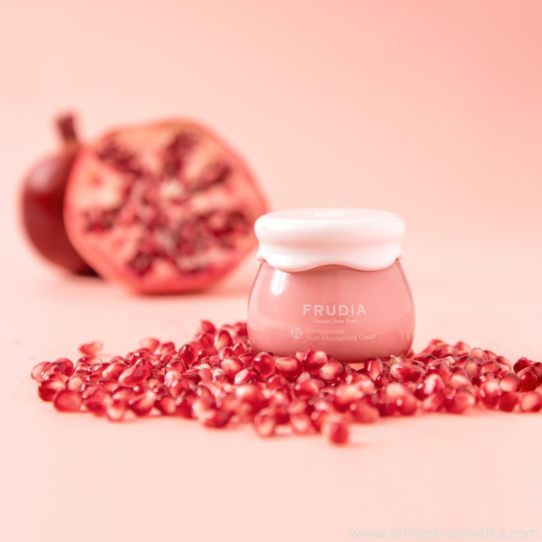 Frudia Pomegranate Nutri-Moisturizing Cream 55gr