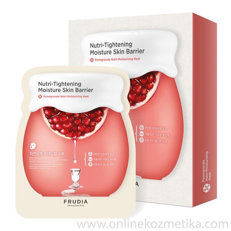 Frudia Pomegranate Nutri-Moisturizing Mask 27ml