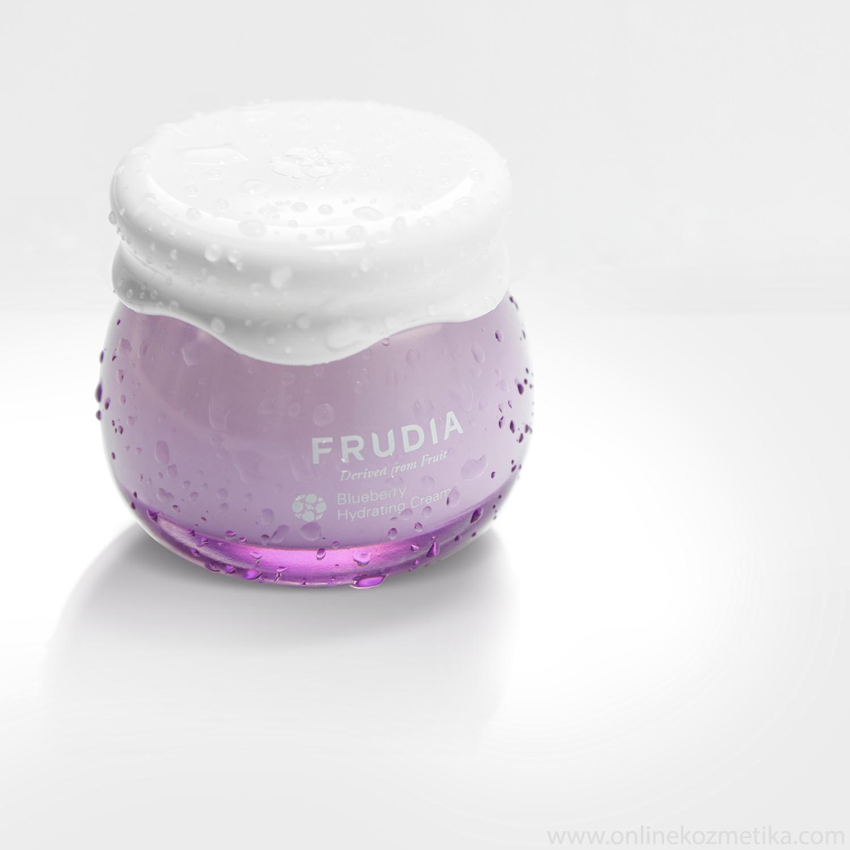 Frudia Blueberry Hydrating Cream 55gr
