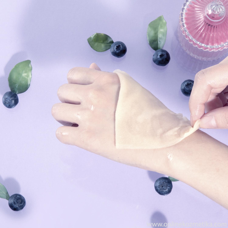 Frudia Blueberry Hydrating Mask 27ml
