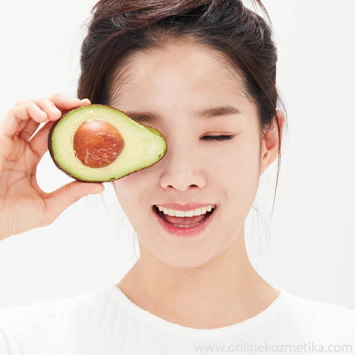 Frudia Avocado Relief Essence Toner 195ml