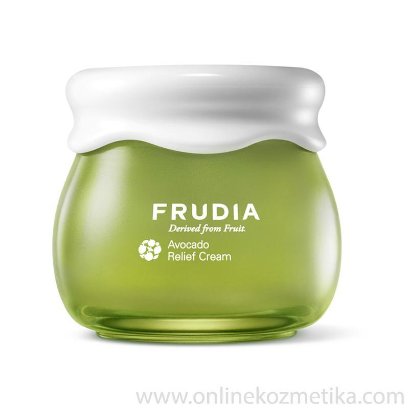 Frudia Avocado Relief Cream 55gr