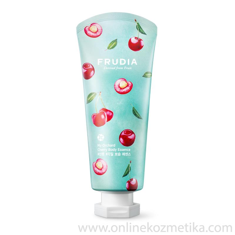 Frudia My Orchard Cherry Body Essence 200gr
