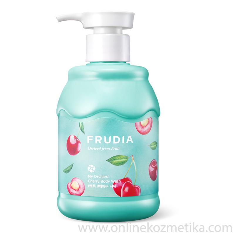 Frudia My Orchard Cherry Body Wash 350ml