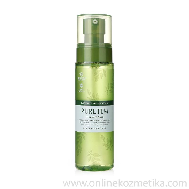 PURETEM Purevera Skin 125ml