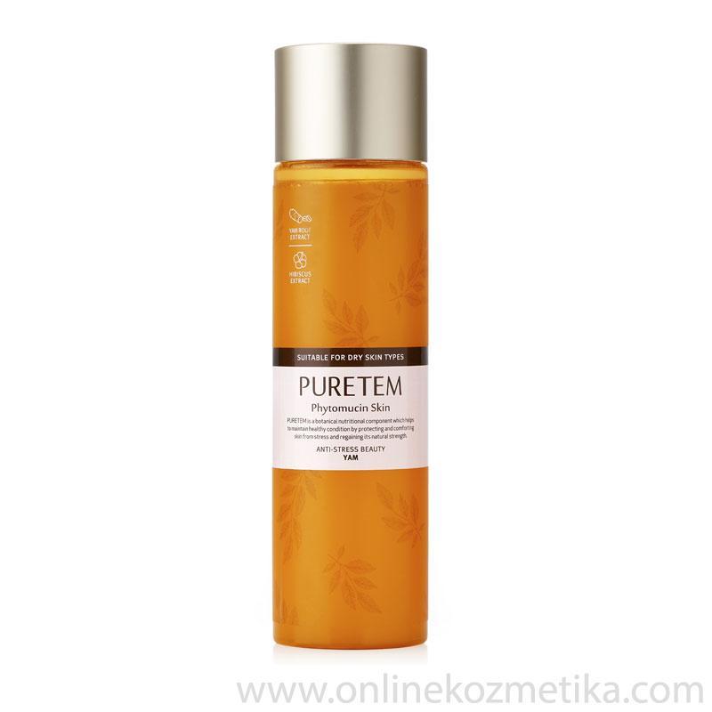 PURETEM Phytomucin Skin 155ml