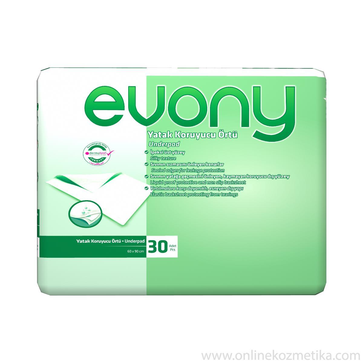 Evony prostirka 90x60cm 30(4)