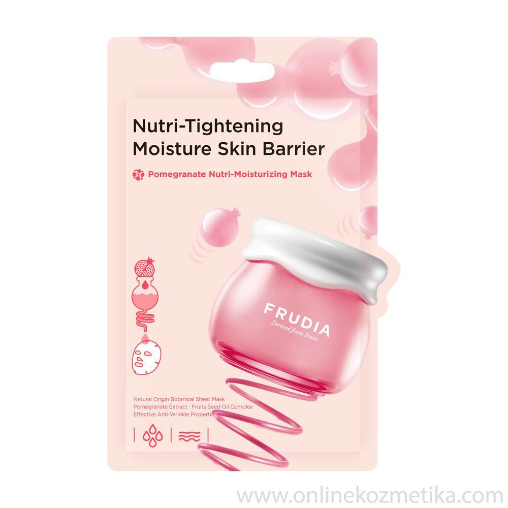 Frudia Pomegranate Nutri-Moisturizing Mask 20ml