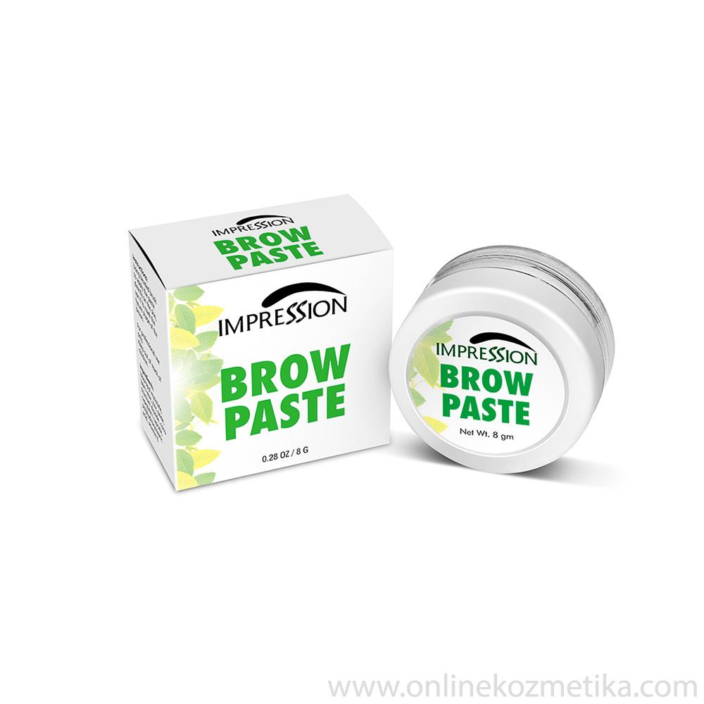 IMPRESSION BROW PASTE 8g